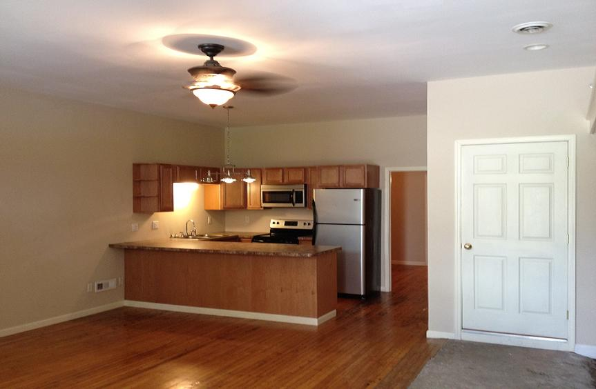 Fort Drum Apartments